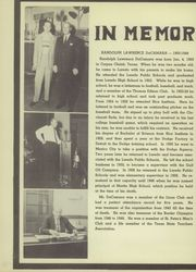 Page 10, 1949 Edition, Martin High School - La Pitahaya Yearbook (Laredo, TX) online yearbook collection