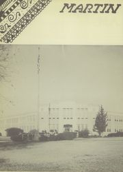 Page 12, 1949 Edition, Martin High School - La Pitahaya Yearbook (Laredo, TX) online yearbook collection