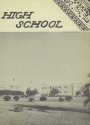 Page 13, 1949 Edition, Martin High School - La Pitahaya Yearbook (Laredo, TX) online yearbook collection