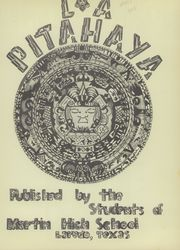 Page 5, 1949 Edition, Martin High School - La Pitahaya Yearbook (Laredo, TX) online yearbook collection