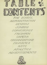Page 7, 1949 Edition, Martin High School - La Pitahaya Yearbook (Laredo, TX) online yearbook collection