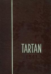 Page 1, 1941 Edition, Clifford J Scott High School - Tartan Yearbook (East Orange, NJ) online yearbook collection