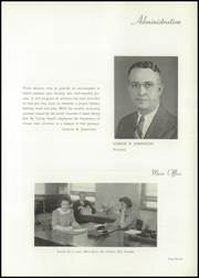 Page 11, 1941 Edition, Clifford J Scott High School - Tartan Yearbook (East Orange, NJ) online yearbook collection