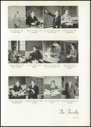 Page 13, 1941 Edition, Clifford J Scott High School - Tartan Yearbook (East Orange, NJ) online yearbook collection