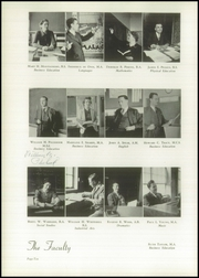 Page 14, 1941 Edition, Clifford J Scott High School - Tartan Yearbook (East Orange, NJ) online yearbook collection