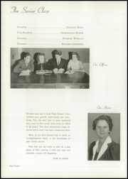 Page 16, 1941 Edition, Clifford J Scott High School - Tartan Yearbook (East Orange, NJ) online yearbook collection