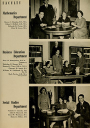 Page 13, 1944 Edition, Clifford J Scott High School - Tartan Yearbook (East Orange, NJ) online yearbook collection