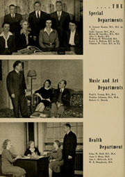 Page 14, 1944 Edition, Clifford J Scott High School - Tartan Yearbook (East Orange, NJ) online yearbook collection