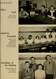 Page 15, 1944 Edition, Clifford J Scott High School - Tartan Yearbook (East Orange, NJ) online yearbook collection