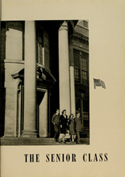 Page 17, 1944 Edition, Clifford J Scott High School - Tartan Yearbook (East Orange, NJ) online yearbook collection
