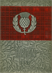 Page 1, 1957 Edition, Clifford J Scott High School - Tartan Yearbook (East Orange, NJ) online yearbook collection