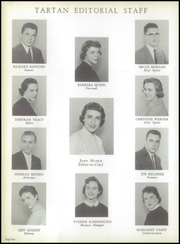 Page 10, 1957 Edition, Clifford J Scott High School - Tartan Yearbook (East Orange, NJ) online yearbook collection
