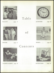 Page 11, 1957 Edition, Clifford J Scott High School - Tartan Yearbook (East Orange, NJ) online yearbook collection