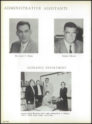 Page 12, 1957 Edition, Clifford J Scott High School - Tartan Yearbook (East Orange, NJ) online yearbook collection
