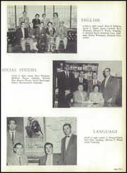 Page 13, 1957 Edition, Clifford J Scott High School - Tartan Yearbook (East Orange, NJ) online yearbook collection