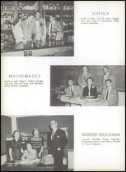 Page 14, 1957 Edition, Clifford J Scott High School - Tartan Yearbook (East Orange, NJ) online yearbook collection