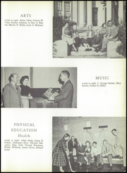 Page 15, 1957 Edition, Clifford J Scott High School - Tartan Yearbook (East Orange, NJ) online yearbook collection