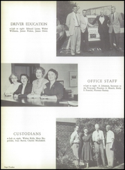 Page 16, 1957 Edition, Clifford J Scott High School - Tartan Yearbook (East Orange, NJ) online yearbook collection