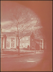 Page 3, 1957 Edition, Clifford J Scott High School - Tartan Yearbook (East Orange, NJ) online yearbook collection