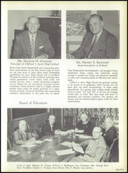 Page 9, 1957 Edition, Clifford J Scott High School - Tartan Yearbook (East Orange, NJ) online yearbook collection