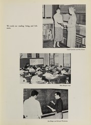 Page 11, 1958 Edition, Clifford J Scott High School - Tartan Yearbook (East Orange, NJ) online yearbook collection
