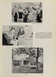 Page 17, 1958 Edition, Clifford J Scott High School - Tartan Yearbook (East Orange, NJ) online yearbook collection