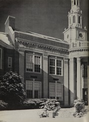 Page 6, 1958 Edition, Clifford J Scott High School - Tartan Yearbook (East Orange, NJ) online yearbook collection