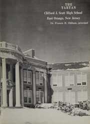 Page 7, 1958 Edition, Clifford J Scott High School - Tartan Yearbook (East Orange, NJ) online yearbook collection