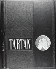 1972 Edition, Clifford J Scott High School - Tartan Yearbook (East Orange, NJ)