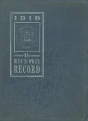 Bridgeton High School - Baconian Yearbook (Bridgeton, NJ) online yearbook collection, 1919 Edition, Page 1