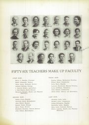Page 10, 1938 Edition, Bridgeton High School - Baconian Yearbook (Bridgeton, NJ) online yearbook collection