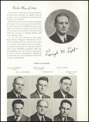 Page 11, 1941 Edition, Bridgeton High School - Baconian Yearbook (Bridgeton, NJ) online yearbook collection