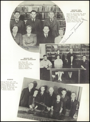 Page 13, 1941 Edition, Bridgeton High School - Baconian Yearbook (Bridgeton, NJ) online yearbook collection
