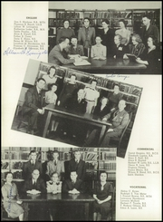 Page 14, 1941 Edition, Bridgeton High School - Baconian Yearbook (Bridgeton, NJ) online yearbook collection