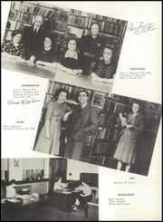 Page 15, 1941 Edition, Bridgeton High School - Baconian Yearbook (Bridgeton, NJ) online yearbook collection