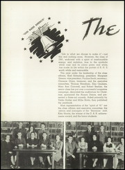Page 16, 1941 Edition, Bridgeton High School - Baconian Yearbook (Bridgeton, NJ) online yearbook collection