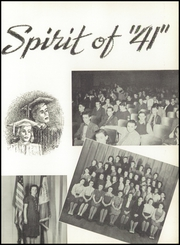 Page 17, 1941 Edition, Bridgeton High School - Baconian Yearbook (Bridgeton, NJ) online yearbook collection
