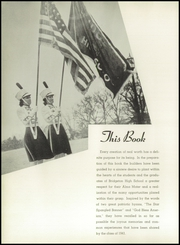 Page 8, 1941 Edition, Bridgeton High School - Baconian Yearbook (Bridgeton, NJ) online yearbook collection