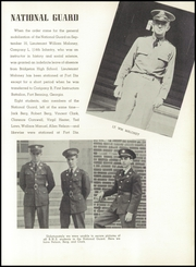 Page 9, 1941 Edition, Bridgeton High School - Baconian Yearbook (Bridgeton, NJ) online yearbook collection