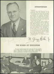 Page 12, 1943 Edition, Bridgeton High School - Baconian Yearbook (Bridgeton, NJ) online yearbook collection