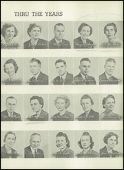 Page 15, 1943 Edition, Bridgeton High School - Baconian Yearbook (Bridgeton, NJ) online yearbook collection
