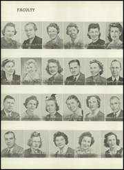 Page 16, 1943 Edition, Bridgeton High School - Baconian Yearbook (Bridgeton, NJ) online yearbook collection