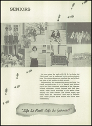 Page 17, 1943 Edition, Bridgeton High School - Baconian Yearbook (Bridgeton, NJ) online yearbook collection