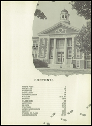 Page 9, 1943 Edition, Bridgeton High School - Baconian Yearbook (Bridgeton, NJ) online yearbook collection