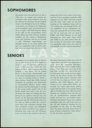 Page 11, 1945 Edition, Bridgeton High School - Baconian Yearbook (Bridgeton, NJ) online yearbook collection