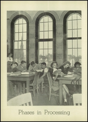 Page 10, 1947 Edition, Bridgeton High School - Baconian Yearbook (Bridgeton, NJ) online yearbook collection