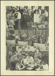 Page 11, 1947 Edition, Bridgeton High School - Baconian Yearbook (Bridgeton, NJ) online yearbook collection