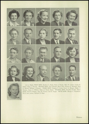 Page 17, 1947 Edition, Bridgeton High School - Baconian Yearbook (Bridgeton, NJ) online yearbook collection