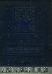 1948 Edition, Bridgeton High School - Baconian Yearbook (Bridgeton, NJ)