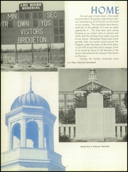 Page 12, 1950 Edition, Bridgeton High School - Baconian Yearbook (Bridgeton, NJ) online yearbook collection